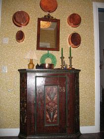 GIS社長実母宅家具。SINCE1858!