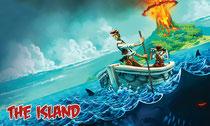 (illus. The Island)