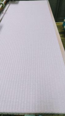 セキスイ美草 新畳ピンク色表を使用しました。