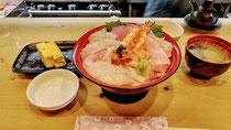 高校の同級生のお店茅ヶ崎「二代目魚清 わさび」さんに寄りました。