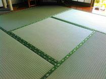 小田原市内のお客様に新畳建材床軽量ボード、セキスイMIGUSA表を納品しました。