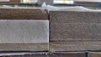 建材床です。