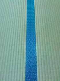 畳縁 八千代No 42 青海波です。
