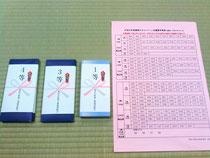 神奈川県畳工業協同組合「H30 畳替えキャンペーン」当選報告!