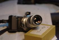 エルマー90mm F4