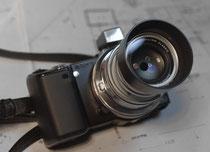 HELIAR CLASSIC 50mm F2