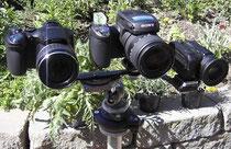 CASIO EX F1 / SONY R1 / JVS MC500E
