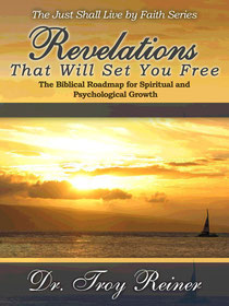 This book deals with the eight steps to spiritual maturity.
