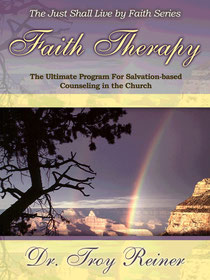 This book explains Faith Therapy--using faith to to resolve basic counseling issues.