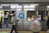 Metro Rio de Janeiro 2009