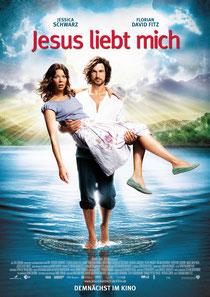Jesus liebt mich DVD