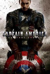 Der Captain muss wie üblich die Drecksarbeit machen.