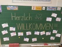 Herzlich Willkommen in der Volksschule Bruck!