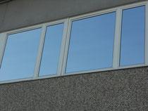 Sonnenschutzfolien für angenehmes Klima