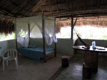 die Eco-Hab in Guachaca
