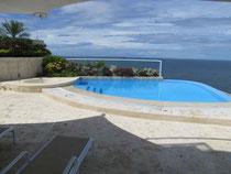 Penthouse im Irotama Resort