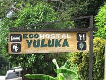 Eco Hostal Yuluka