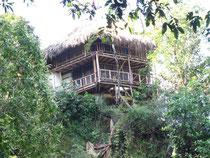 Die Eco Habs in Minca
