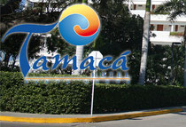 Hotel Tamacá in Rodadero
