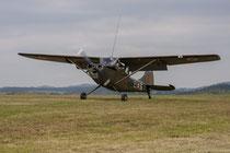 Cessna O-1 - I-EIAW
