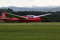 Schleicher ASK-13 - D-5701