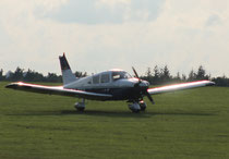 Piper PA-28 Cherokee - D-EPVA