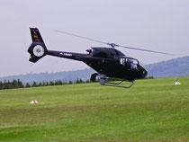 Eurocopter EC-120 - D-HMKI