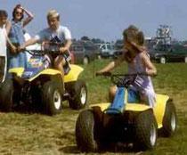Kinder-Quads