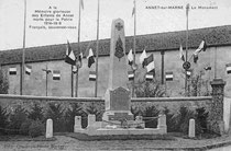 Monument d'origine