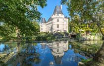 Charmantes und komfortables Ferienhaus mit Schwimmbad zwischen dem Futuroscope und den Loire-Schlössern