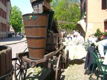 Staufen, Hotel-Gasthof Hirschen