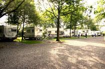 Wohnmobilpark Hexenland, Issum-Sevelen