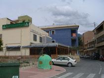 Restaurante PACO, Orxeta, Alicante