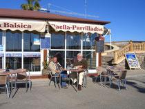 La Balsica, Villaricos, Costa Calida