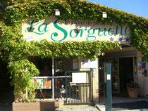 La Sorguette, l'Isle-sur-la-Sorgue