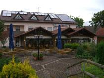 Stellplatz Troidlwirt, Bodenwöhr-Neuenschwandt