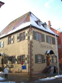 Oberkirch, Gasthof zur Sonne