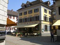 Hotel-Gasthof Kreuz-Post, Staufen