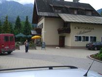 s'Wirtshaus, Kötschach-Mauthen
