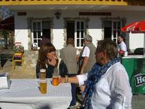 Camping Roche, Agnes & Ana