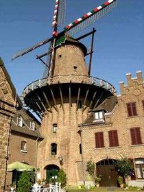 Mühle Kalkar