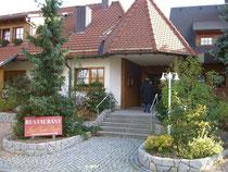 Münstertal, Bure Stube