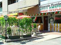 Pizzeria Agli Amici, Klagenfurt