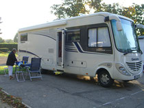 Camping Municipal, Bourg-en-Bresse
