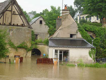 Jour de l'inondation