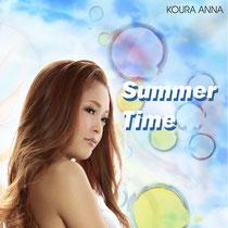 SummerTimeアートワーク
