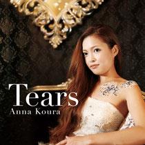 Tearsアートワーク
