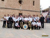 Il compl. Band. a San Vito lo Capo