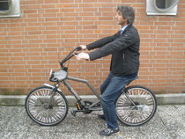 Bicicletta-elettrica-bici-elettrica-electric bicycle-wellness-ebike-PMZERO-6