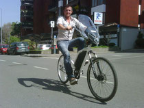 Bicicletta-elettrica-bici-elettrica-electric bicycle-wellness-ebike-PMZERO-5